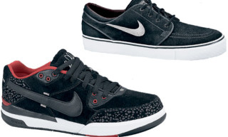 Nike SB Fall 2009 Preview | P-Rod 3, Zoom Stefan Janoski, Dunk Mid Pro