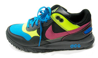 Nike Summer 2009 Wildpeg ACG