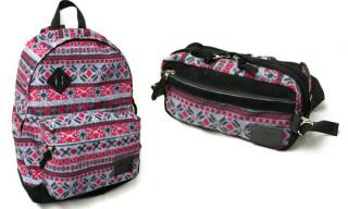 Push Connection x master-piece   Backpack & Shoulder Bag