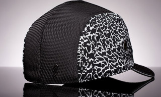 Quintin Fitted 5-Panel Caps