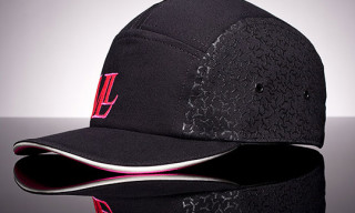 Quintin x LDRS Fitted 5 Panel