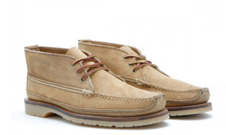 Red Wing Spring 2009 Moccasin Mid