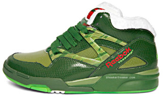 The Gremlin x Reebok Pump Omni Lite