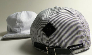 Resonate Wired Stripe Cap