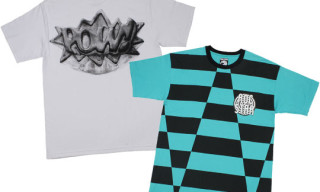 """Rocstar x Ambush """"Pow"""" T-Shirts & More"""
