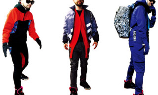 Roc Star Fall/Winter 2009 Collection Lookbook