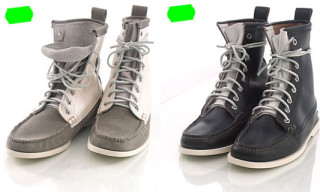 Rogues Gallery Marlin Deck Boots