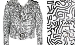 "Schott x Jeremy Scott ""Perfecto"" Jacket"