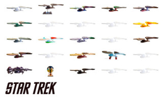 Star Trek | The Enterprise Project