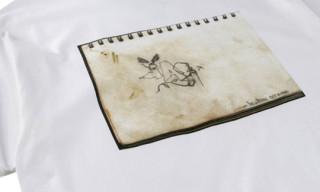 Stussy x Dondi White | T-Shirts & Zine