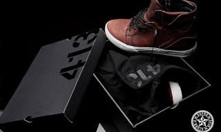 Supra x Stubb's Skytop International Release