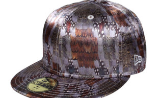 "Swagger x Leilow ""Feather"" New Era Cap"