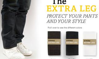The Extra Leg