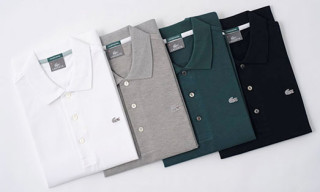 Lacoste For United Arrows