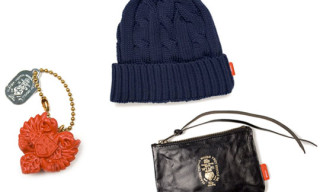 WTAPS Spring/Summer 2009 Accessories