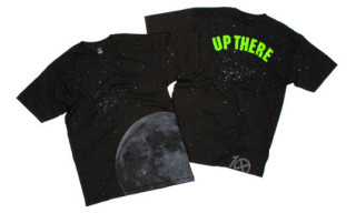 "10.Deep x Kid Cudi ""Up There"" T-Shirt"