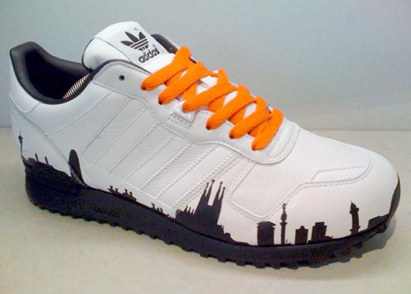 94aaecf575e Adidas Ultra Boost 2.0 White Reflective New Balance Slip Resistant ...