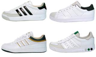 adidas Fall 2009 Tournament Edition | Return Of The Lendl Comp