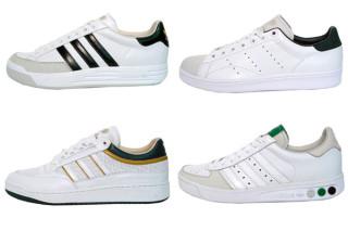 size 40 3ecee cda5a adidas Fall 2009 Tournament Edition  Return Of The Lendl Comp