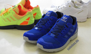adidas Originals by Originals David Beckham ZX 8000
