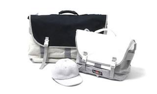Bagjack x New York Hat Company | Messenger Bags & Cap
