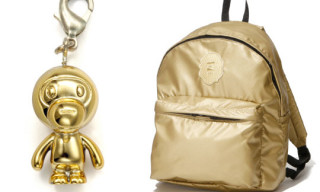 Bape Spring/Summer 2009 Collection | New Accessories