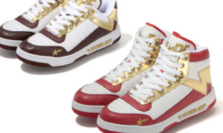 Bape Sta 88 Summer 2009 Collection