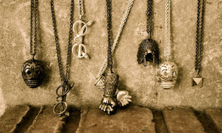 Cement Spring/Summer 2009 Jewelry Collection