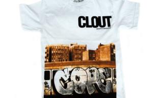 Clout Magazine x Cope 2 T-Shirt