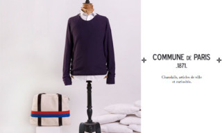 Commune De Paris 1871 Spring/Summer 2009 Collection