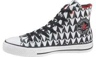 Converse 1(Hundred) Artist Collection – The Edge
