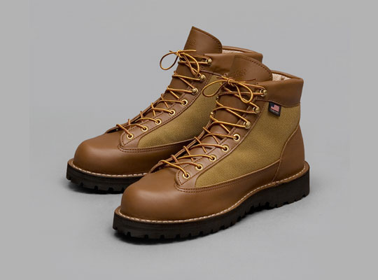 Danner Light Boots Highsnobiety