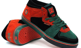 "UXA x DC Ryan Smith 2.0S ""The Big Apple"""
