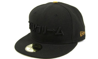Eyescream x Madsaki x New Era Cap