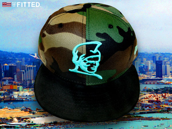 Fitted Hawaii Quot Light Of Knowledge Quot Pack New Era Cap Amp T