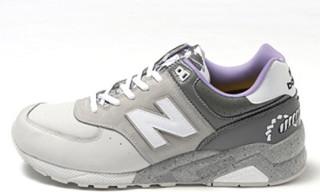 FRAT x Mita Sneakers New Balance MT576S Bamboo Rake | Grey Colorway