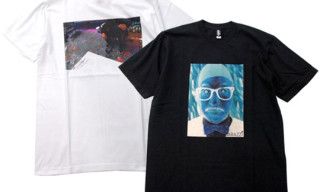 Futura Laboratories x Fatsarazzi T-Shirt Collection