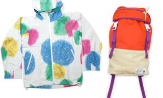 Goodhood x R.Newbold | Backpack & Jacket