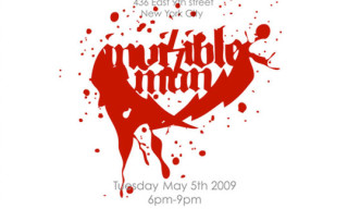 Invisible Man NYC Store Opening