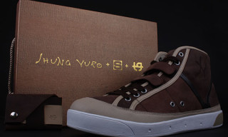 Jhung Yuro x Sole Collector x Tanner Goods | The Premium
