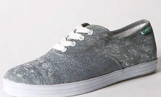 Keep x Ray Potes Homer Sneaker