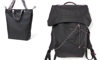 Klattermusen Bags