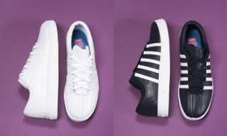 K-Swiss The Classic Re-Mastered | Opening Ceremony Exclusive