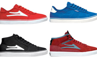 Lakai Summer/Fall 2009 Footwear Collection