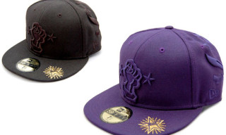 Mackdaddy x Andsuns New Era Cap