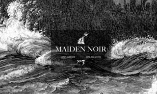 Maiden Noir Website Launches With Online Store