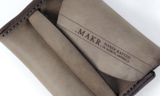 Makr Summer 2009 Collection