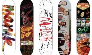 Manik Vegas Collection