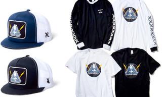 "Neighborhood x Challenger ""Danger"" Pack   T-Shirts, Bike Caps"