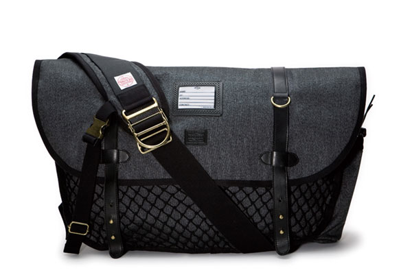 NEXUSVII® x Porter Spring/Summer 2009 Messenger Bags | Highsnobiety